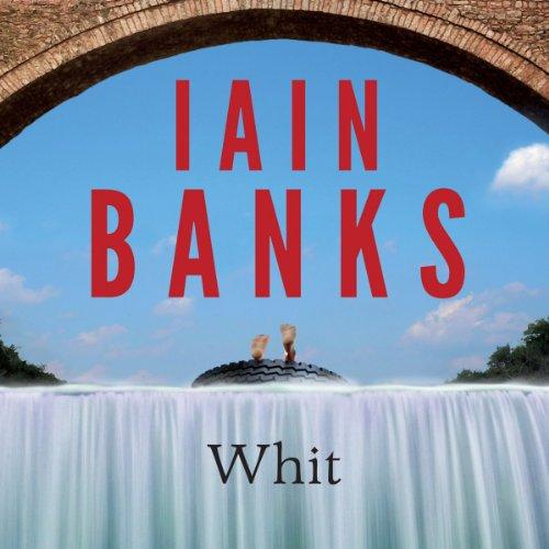 Whit audiobook cover art