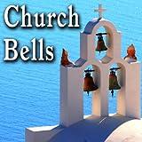 Large Westminster Church Bells Tolling Quarter Hour