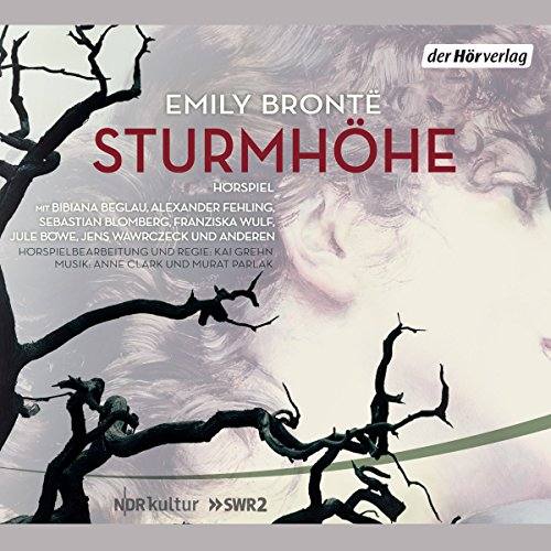 Sturmhöhe cover art