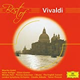Best Of Vivaldi (Eloquence) - Kremer