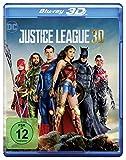 Justice League [Alemania] [Blu-ray]