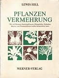 Pflanzenvermehrung