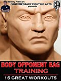 Body Opponent Bag Training