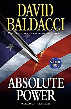 Paperback Absolute Power Book