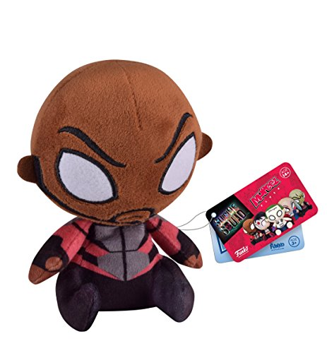 Mopeez DC: Deadshot