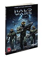 Halo Wars - Prima Official Game Guide de David Hodgson