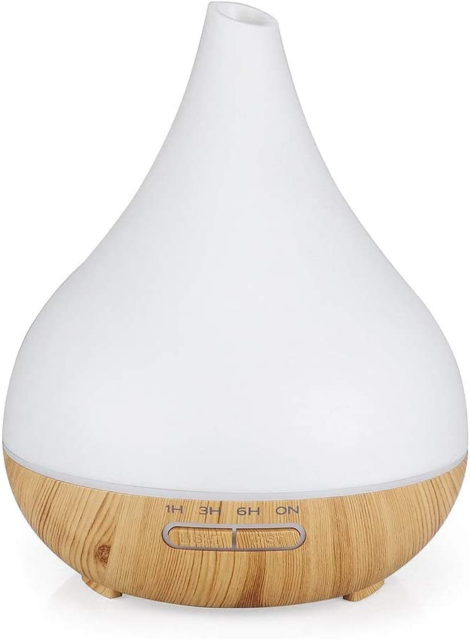 Aromatherapy Diffuser Air New product Humidifiers 300 100% quality warranty! with Scent