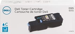 Dell H5WFX Cyan Toner Cartridge for E525w Laser Printer