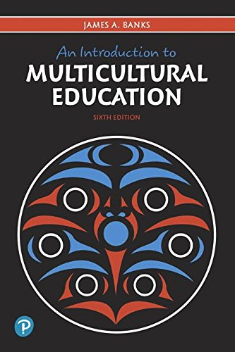 Compare Textbook Prices for An Introduction to Multicultural Education What's New in Foundations / Intro to Teaching 6 Edition ISBN 9780134800363 by Banks, James