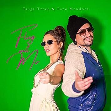 Flieg mit Mir (feat. Paco Mendoza)