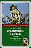 Kipper-Karten: Original. Wahrsagekarten - ASS Altenburg
