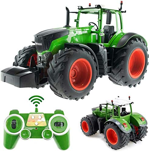 s-idee® -   S351 Rc Traktor