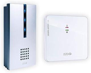 m-e modern-electronics 41018 Funkgong Komplett-Set