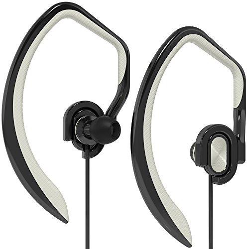 Artix Sport Workout Earbuds Headphones XJR