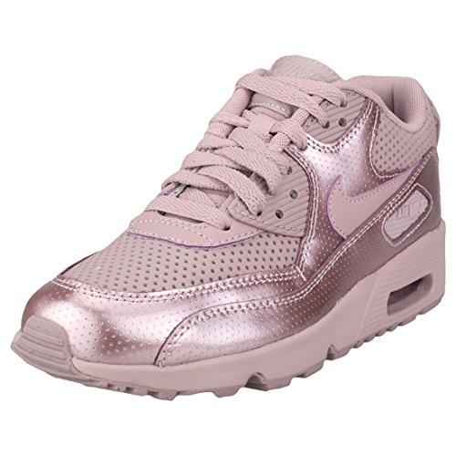 Nike Schuhe – Air Max 90 Se Ltr (GS) Violett/Violett Größe: 38.5