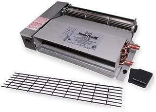 Beacon Morris K-120 Kickspace Heaters, Twin-Flo III