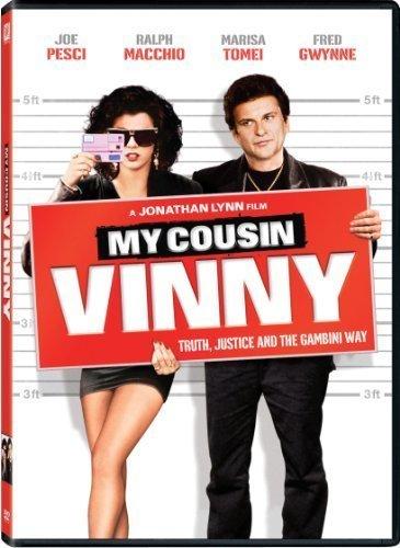 My Cousin Vinny by 20th Century Fox by Jonathan Lynn