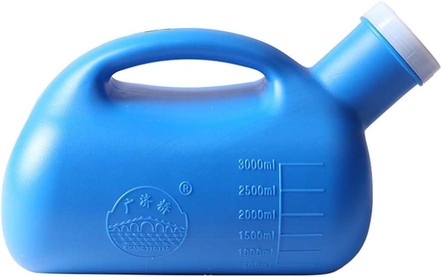 Urinal Store MAZHONGWU 3000ml Large Men's Portable cheap Deodorant Capacity