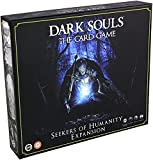 Dark Souls The Card Game - Seekers of Humanity Expansion Unisex Baraja...