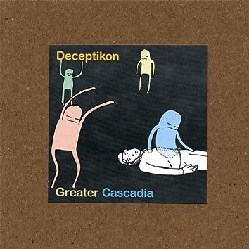 Greater Cascadia