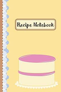Receipe Notebook