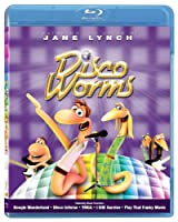 Disco Worms [Blu-ray] [Import]