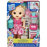 Baby Alive Magical Mixer Baby Doll Strawberry...