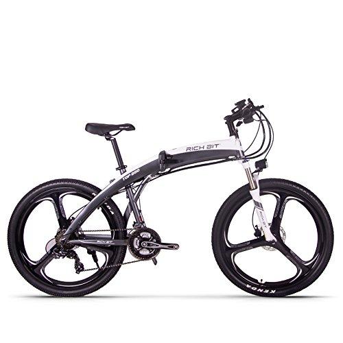 JIMAITEAM New Hot Electric Bicycle TOP880 36V * 9.6AH Batteria al Litio con Schermo LCD Intelligente …