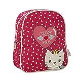 Angel Cat Sugar Rucksack für Kinder Pink 22 x 28
