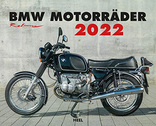 BMW Motorräder 2022: Die besten Modelle