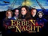 Die Erben der Nacht, Staffel 1