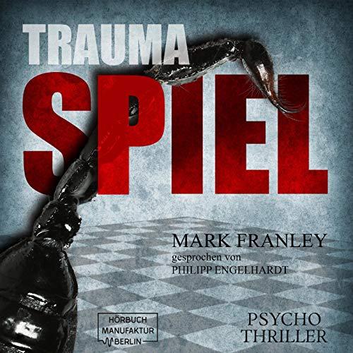 Traumaspiel cover art