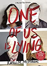 One of Us Is Lying (B&N Exclusive Edition)