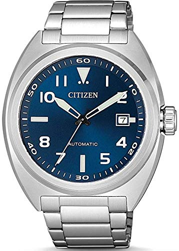 Citizen Urban Automatic NJ0100-89L