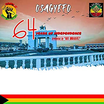 64 Years of Independence