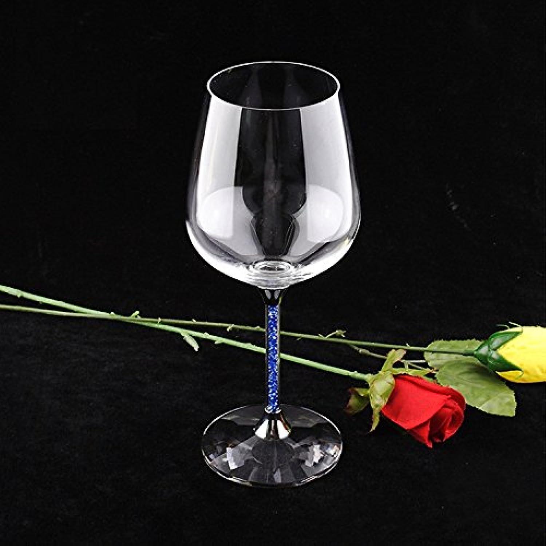 venta JARONG Copa De Vino Tinto con Cristal Cristal Cristal De Diamante Don Cáliz  precio mas barato