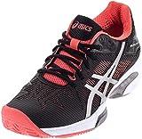 ASICS Zapatillas de tenis Gel-Solution Speed 3 Clay para muj