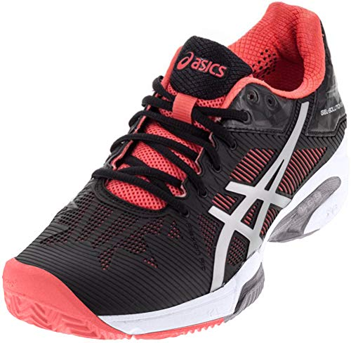 Asics Gel-Solution Speed 3 - Zapatillas de tenis para mujer