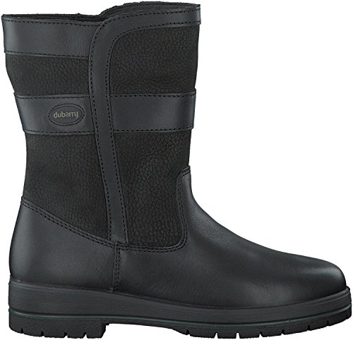 Zwarte Dubarry korte laarzen ROSCOMMON - 36