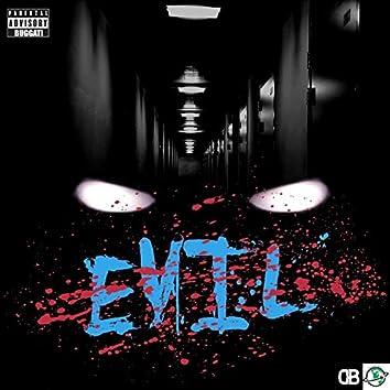 Evil (feat. Buggati)