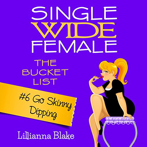 Go Skinny Dipping audiobook cover art