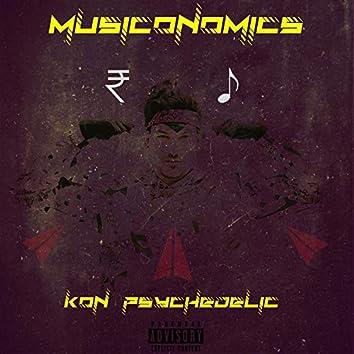Musiconomics