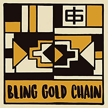 Bling Gold Chain