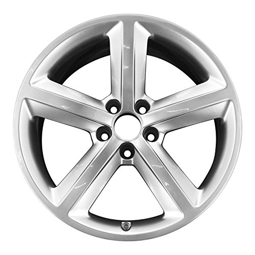 "Auto Rim Shop - New Reconditioned 18"" OEM Wheel for Audi A5 Cabriolet"
