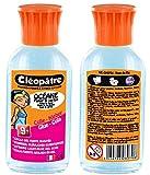 Cleopatre - OAD70X - Oceane - Pegamento azulado fuerte - Frasco de 60 gr