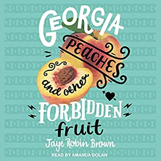 Georgia Peaches and Other Forbidden Fruit                   Auteur(s):                                                                                                                                 Jaye Robin Brown                               Narrateur(s):                                                                                                                                 Amanda Dolan                      Durée: 9 h et 11 min     Pas de évaluations     Au global 0,0