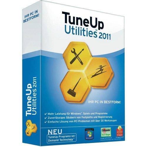 TuneUp Utilities 2011 - 2 User