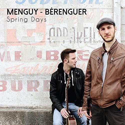 Menguy - Berenguer - Spring Days
