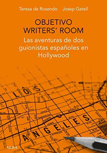 Objetivo Writers' Room (Fuera de campo nº 20)