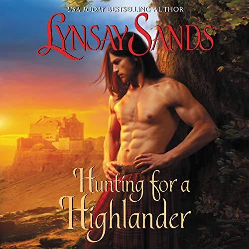 Hunting for a Highlander: Highland Brides